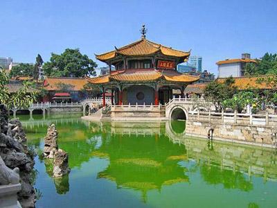 Туры в Китай из Новосибирска