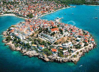 фото отдых хорватия