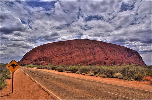 Туры в австралию отдых в австралии