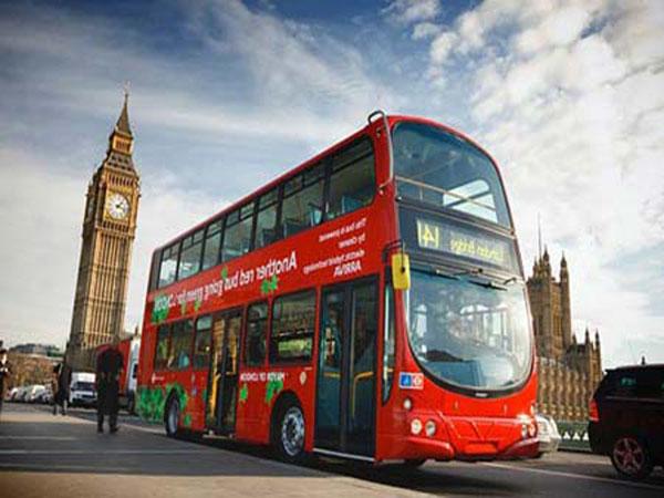 Как выбрать автобусный тур