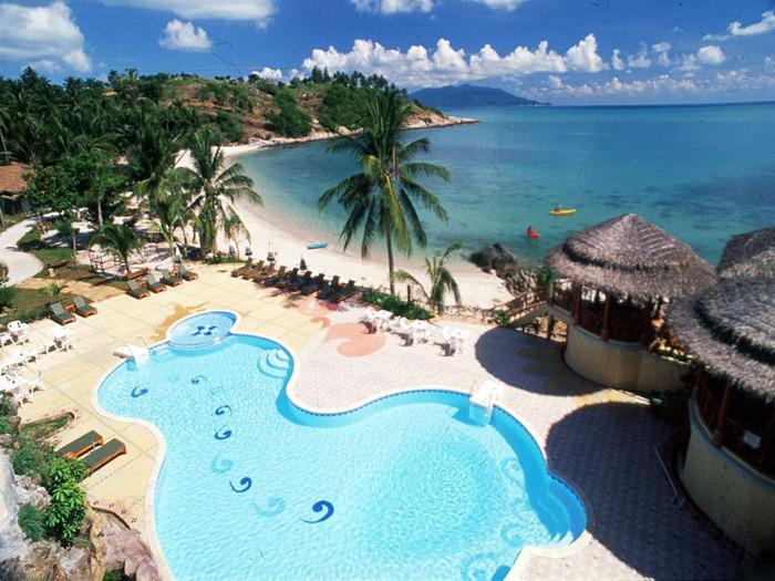 Лучший остров для отдыха в тайланде и туры в тайланд